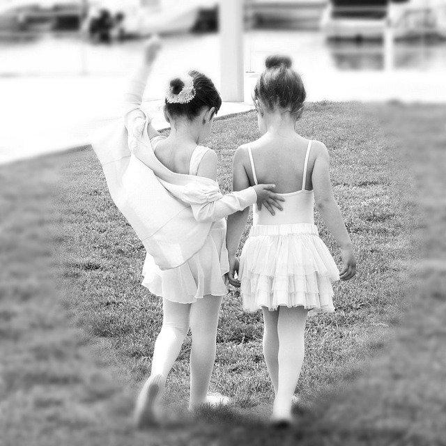 self care dance