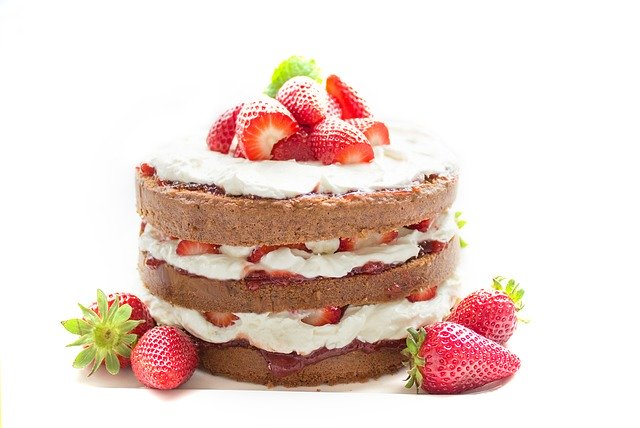 self care baking