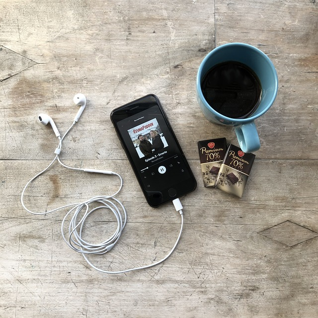 self care great podcasts