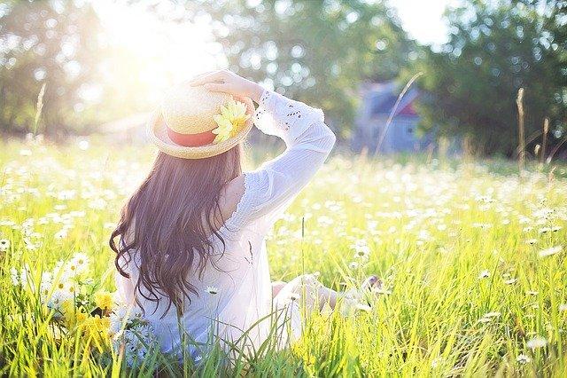 self care vitamin d sunshine