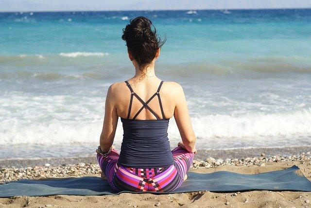 self care meditate