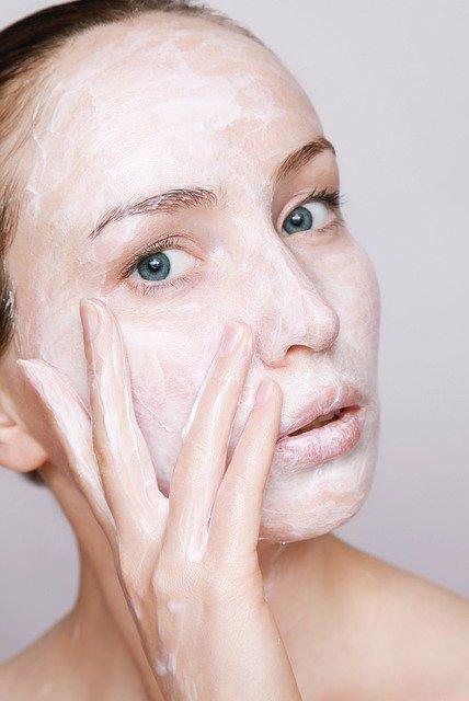 self care skin